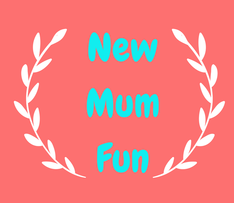 New Mum Fun